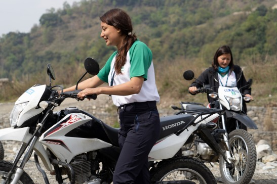 20190326_Ladies_Motorbike_Trg-4