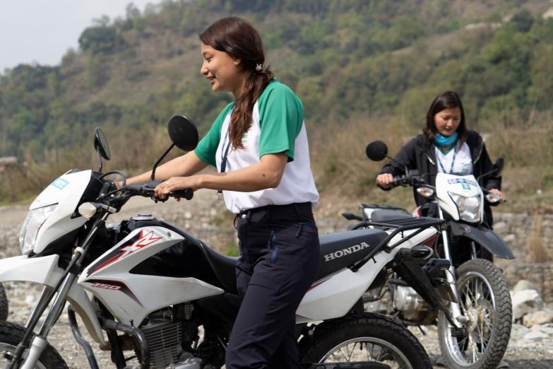 20190326_Ladies_Motorbike_Trg-4
